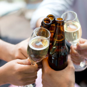 Esperienza: Vino e Birra due mondi paralleli